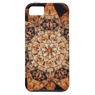 Star Wasteland iPhone SE/5/5s Case