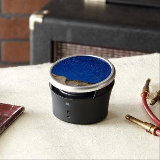 Star Wheel Bluetooth Boom Box Bluetooth Speaker