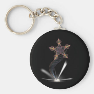Star Wind Keychain