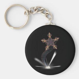 Star Wind Keychain