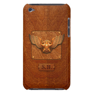 Star Wing  iPod Case-Mate Cases