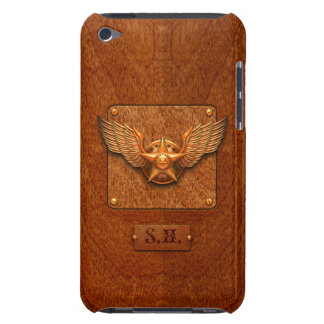 Star Wing iPod Touch Case