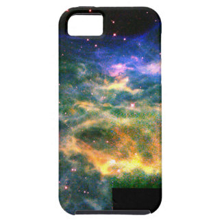 Star WR 136 Tears Apart a Shell of Gas iPhone 5 Covers