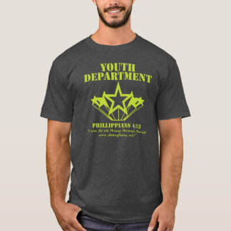 Star Youth Group T-Shirt