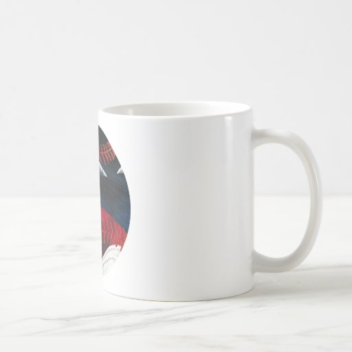 starball coffee mug