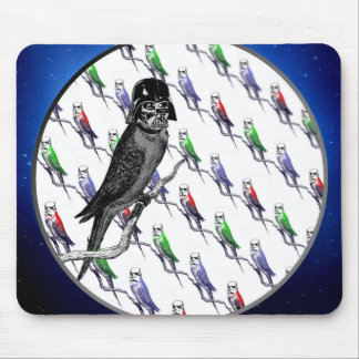 Starbirds Mouse Pad