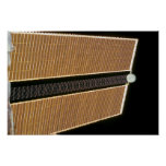 Starboard solar array wing panel posters