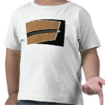 Starboard solar array wing panel t shirt