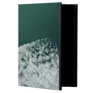 Starboard Wake iPad Case