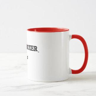 """Starboxer Kennels """"Nash"""" Mug"""