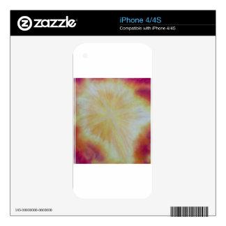 Starbright - CricketDiane ARt Design iPhone 4S Decals
