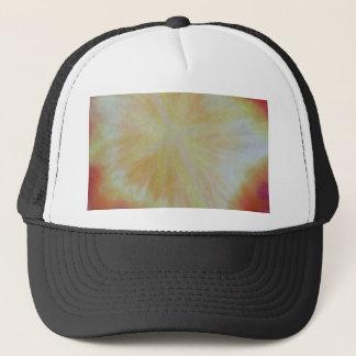 Starbright CricketDiane Art Trucker Hat