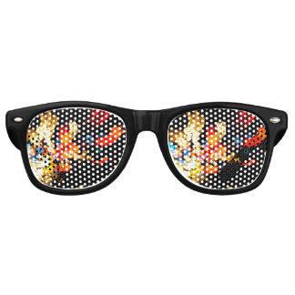 Starbright Wayfarer Sunglasses