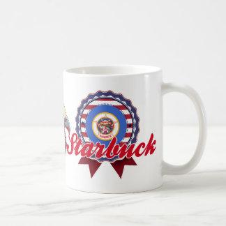 Starbuck, manganeso taza de café