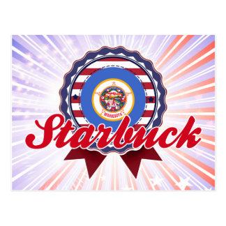 Starbuck, MN Postcard