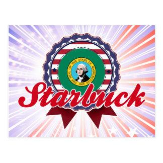 Starbuck, WA Post Cards