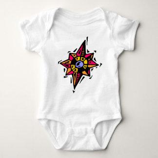 Starburst Baby Bodysuit