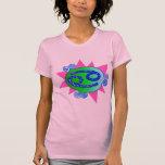 Starburst Cancer T Shirt