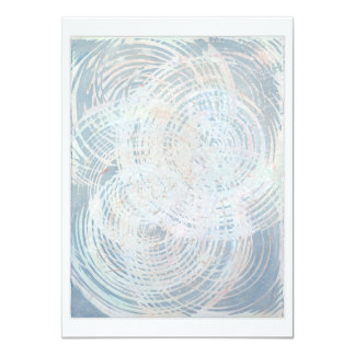 starburst, card, multi-color, blue, mandala card