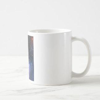 Starburst Cluster Galaxy Coffee Mug
