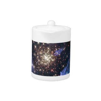 Starburst Cluster Universe