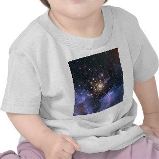 Starburst Cluster Universe Tshirt