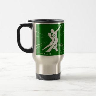 Starburst Dancers - Customized Example Travel Mug