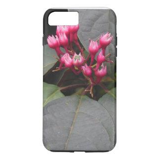 Starburst Flowers iPhone 7 Plus Case