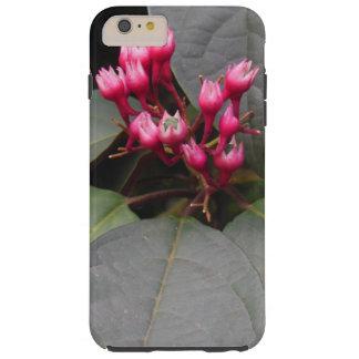 Starburst Flowers Tough iPhone 6 Plus Case