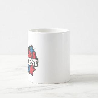 Starburst for Customization Coffee Mug