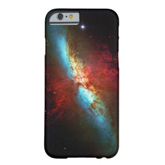 Starburst Galaxy aka The Cigar Galaxy Barely There iPhone 6 Case