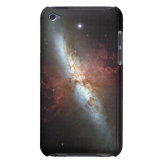 Starburst galaxy, Messier 82 Barely There iPod Cover