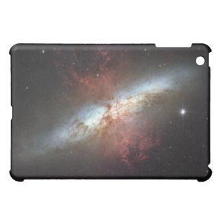 Starburst galaxy, Messier 82 iPad Mini Case
