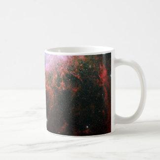 Starburst Galaxy NGC 1569 Coffee Mug
