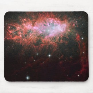 Starburst Galaxy NGC 1569 Mouse Pad