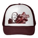 Starburst Hustle_cartoon Trucker Hat