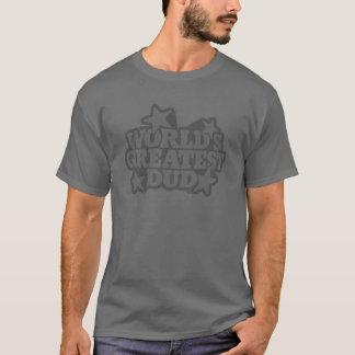 Starburst in Stealth T-Shirt