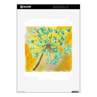 starburst iPad 2 skins