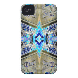 Starburst Light 2 - CricketDiane Urban Decor iPhone 4 Case