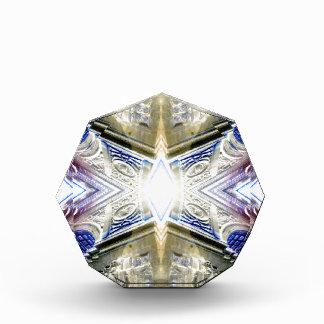 Starburst Light - CricketDiane Urban Decor Acrylic Award