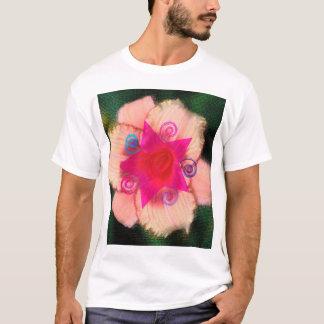 Starburst lily T-Shirt