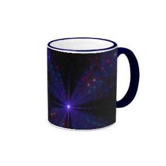 Starburst Coffee Mugs