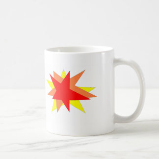 Starburst Mugs