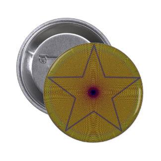 Starburst Pins