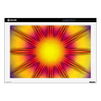 Starburst Decals For Laptops