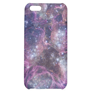 Starburst Stellar Fireworks Finale Outer Space iPhone 5C Cases