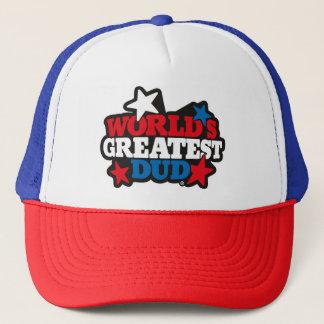Starburst USA Trucker Hat
