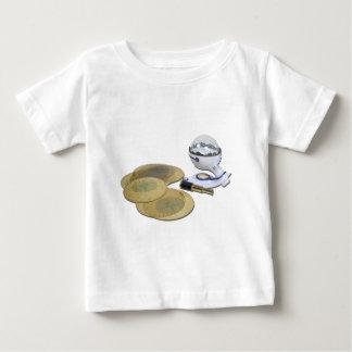 StarChartPlanetarium112010 Baby T-Shirt