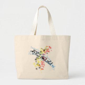 starchild tote bags