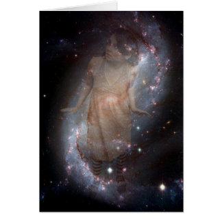 Starchild Card
